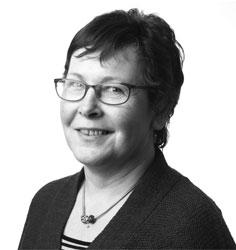 Nancy Relihan